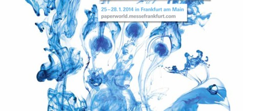 Paperworld 2014 Frankfurt