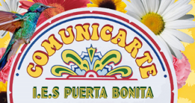 COMUNICARTE 2017     –     I.E.S. Puerta Bonita